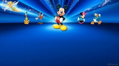 Walt Disney, Mickey and Co