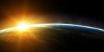 Soleil sur la Terre