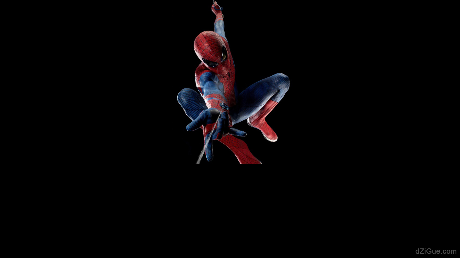 The Amazing Spider-Man (2012) - IMDb