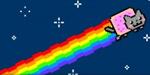Nyan cat…