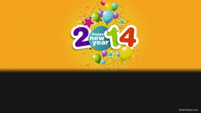 Fête et ballons 2014