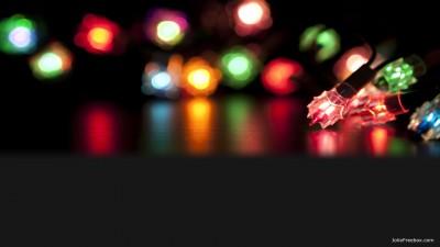 Guirlande de Noël