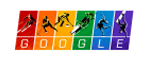 Sochi 2014 par Google
