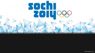 Sochi 2014 : Jeux olympiques d'hiver