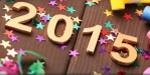 Cotillons pour 2015