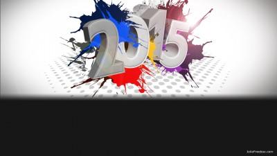 Nouvel an 2015