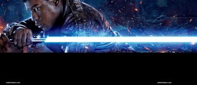 Finn – Star Wars VII