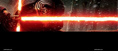 Kylo Ren – Star Wars VII